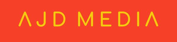 AJD Media Logo